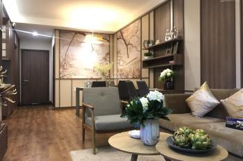 Các anh chị cần tìm căn hộ Akari Nam Long - Căn 2 phòng ngủ để ở tầng trung, giá dưới 2 tỷ