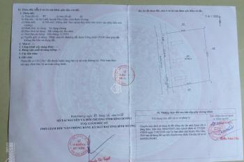 Bán đất tại An Linh, Phú Giáo, DT 6746.4m2, giá tốt cho khách thiện chí