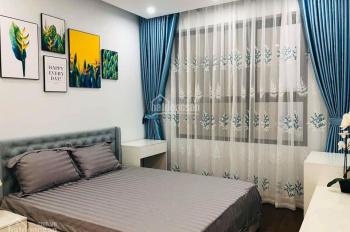 Cho thuê căn hộ CT8 Emerald Mễ Trì: Loại 2 ngủ đầy đủ đồ view bể bơi giá 14 triệu/tháng