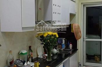 Bán gấp căn hộ 2 ngủ, 54m2 chung cư Kim Văn Kim Lũ giá chỉ 980tr