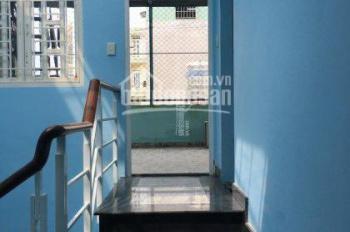 Mua bán nhà HXH vào nhà đường Dương Quảng Hàm, phường 5, Gò Vấp, 4.7x13m, 3 tầng, giá 6.05 tỷ