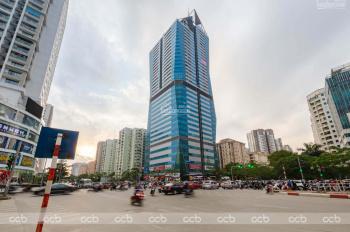 CC cần cho thuê văn phòng DT 20m2 - 35m2 - 50m2 - 100m2 tại tòa nhà Diamond số 01 Hoàng Đạo Thúy