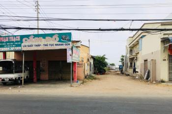Bán đất sản xuất kinh doanh ở xã Phước Hưng, huyện Long Điền