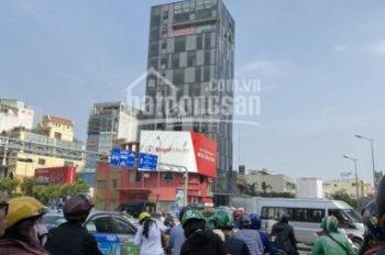 Chỉ 55 tỷ sở hữu tòa nhà mặt tiền Cộng Hòa, P. 13, Tân Bình, 9x34m, hầm + 6 tầng HĐ thuê 180tr/th