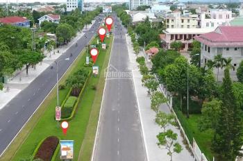 Chính chủ cần tiền bán gấp lô đất đẹp, thuộc trục đường Hùng Vương - Tuy Hòa - Phú Yên