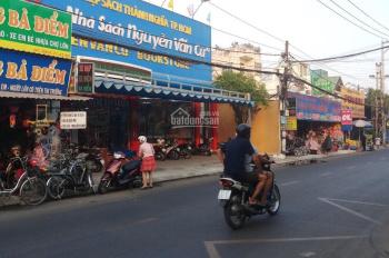 Cần bán nhà sách mặt tiền đường Phan Văn Hớn chợ Bà Điểm, Hóc Môn