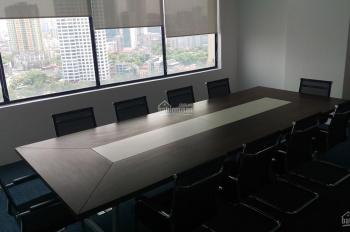 Cho thuê văn phòng tòa VIT tại Kim Mã - 0943 881 591