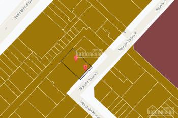 Bán khuôn đất 12.5x20m GPXD hầm 10 lầu MT gần ngay Mạc Đĩnh Chi, Quận 1. Giá 95 tỷ 0902897406