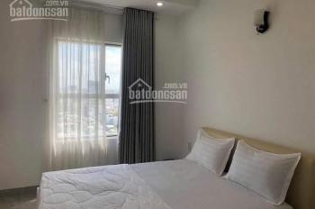 Cho thuê căn hộ Lotus Garden, Q Tân Phú, DT 70m2, 2PN, nhà đẹp, giá 8tr/th. LH: 0903788485