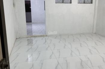 Cho thuê nhà MT lô N CXPLA, 4x20m, 1 trệt 1 lầu
