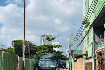 Bán nhà 3 tầng kiệt 5m đường Tôn Thất Đạm, Thanh Khê, Đà Nẵng, thông Nguyễn Tất Thành, giá 3,3 tỷ