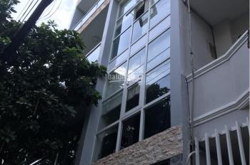 Cho thuê nhà 7x15m, 3lầu mặt tiền đường Nguyễn Minh Hoàng. LH: 0906693900