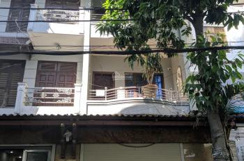 Cho thuê nhà 5x21m, 3 lầu hẻm xe hơi đường Cộng Hòa, Tân Bình. LH: 0906693900