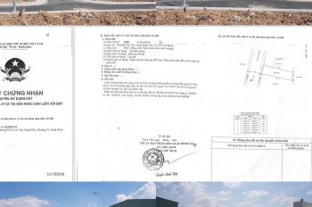 Đất HXH đường 111 Bình Thành, BHH B, Bình Tân, DT 54 - 64m2 giá chỉ từ 2.54 tỷ/nền! Hỗ trợ vay 85%