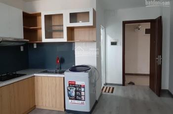 Cần bán gấp căn hộ chung cư Hiệp Thành 3, DT từ 34m2 - 46m2, full nội thất giá chỉ từ 880 tr