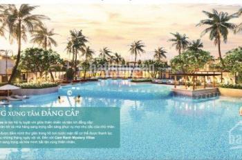 Bán biệt thự Cam Ranh Bãi Dài gần sân bay quốc tế Cam Ranh cam kết lợi nhuận 8%/ năm