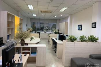 Chính chủ cho thuê văn phòng, MB kinh doanh Ngã Tư Sở 100m2, 90m2, 70m2, 60m2 giá siêu rẻ