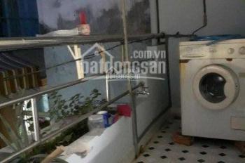 Cho thuê nhà nguyên căn hẻm 2.5m đường Nguyễn Thượng Hiền, Q. Phú Nhuận. LH: 0967.087.089