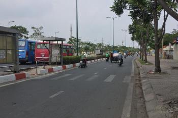 Bán đất mặt tiền đường Phạm Văn Đồng, Thủ Đức gần Giga Mall, 18mx18m giá 36 tỷ