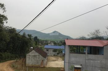 Cần bán lô đất 6028m2 đất làm nhà vườn khu nghỉ dưỡng cuối tuần giá hấp dẫn tại Tiến Xuân, TT, HN