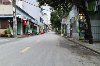 Bán nhà MT Trần Bá Giao, p 5, quận Gò Vấp