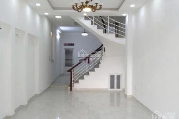 Nhà mới 2 MT hẻm 8m Phan Anh, Tân Phú, 4x16m. (12tr/th)