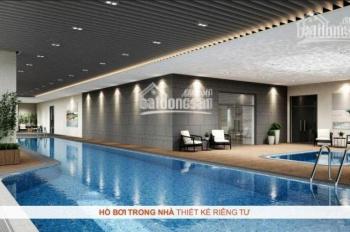 Đến Berriver Premier để được free bể bơi + gym trọn đời, CK 6%, vay LS 0%, giá gốc CĐT không chênh
