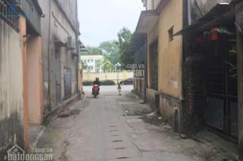 Bán đất tổ 11 Phúc Lợi, Long Biên, DT: 46m2, MT: 3.8m, ngõ ô tô, LH: 0394408531