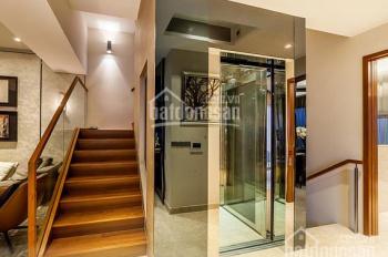 Bán gấp nhà mặt phố Hoàng Như Tiếp, 7 tầng thang máy, kinh doanh sầm uất, MT: 4m, giá 9,3 tỷ
