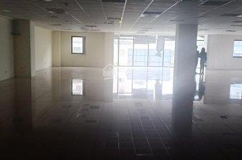 Cho thuê sàn văn phòng tòa nhà ở Vũ Trọng Phụng và Trường Chinh, diện tích 150m2 thông sàn