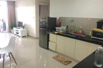 Cần bán căn hộ chung cư Conic Skyway, DT 70m2 căn góc giá 1 tỷ 74 full nội thất