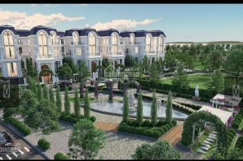 King Crown - Mua trực tiếp chủ đầu tư, mặt tiền đường Nguyễn Văn Hưởng, 14x28m. LH PKD 0901840059