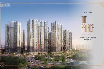 Cần bán căn hộ 2PN - 4.4 tỷ - The Palace - View cực đẹp - Thanh toán nhẹ 1% - Giá gốc - 0905175566