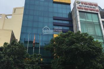 Bán tòa nhà văn phòng mặt tiền quận 3 hầm + 10 tầng, HĐ: 667,83 triệu/th, 125 tỷ. 0902320238