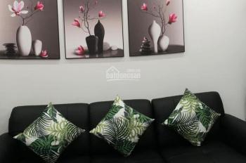 Cho thuê căn hộ Homyland 3 T4/2020 ở ngay DT 81m2 giá 10 - 12 triệu/tháng full nội thất 0944589718