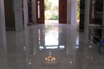 Chủ cần bán căn nhà Quang Trung MT chợ Hạnh Thông Tây DT 4.2x20m, NH 5m, giá 9.3 tỷ TL 0915 372 779