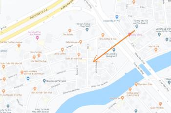 Bán nhà khu G 8x20m, 22 tỷ dự án Phú Nhuận sông Giồng Ông Tố, Q2, TP. HCM