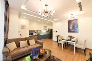 Chính chủ cho thuê căn hộ tại D'. Le Pont D'or, 36 Hoàng Cầu, 70m2, 1PN, giá 12 triệu/th 0985878587