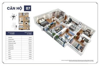 Độc quyền toà S2 Goldmark City nhận nhà ở ngay CK 17,99%, giá 27,5tr/m2 tốt nhất thị trường