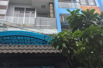 Bán nhà Đường Lê Thị Hồng, P17, Gò Vấp DT 4x22m. Giá: 5.5 tỷ