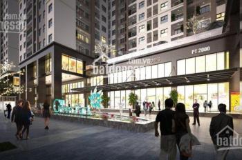 Sắp ra mắt dự án trung tâm, quận Hoàng Mai KĐT Pháp Vân. Chỉ với 1,3 tỷ/căn 2PN, full nội thất