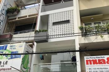 Bán nhà mặt tiền phố nội thất Ngô Gia Tự Quận 10, (4.3x18m), 4 tầng, giá 29 tỷ TL