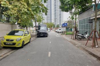 Bán nhà 3 tầng 77m2, khu TĐC Phúc Đồng (làn 2 Chu Huy Mân), Phúc Đồng, Long Biên