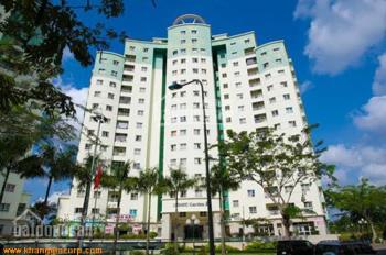 Chính chủ bán căn hộ Conic Garden DT: 65m2 căn góc view toàn thành phố, LH: 0911678909
