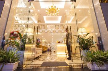 SỐC! Thuê tháng phòng khách sạn quận Hoàn Kiếm chỉ từ 6 triệu/tháng