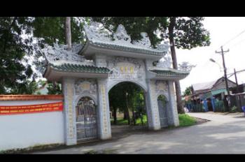 Tránh dịch Cần tiền bán gấp đất ở Cù Lao Phố, Phường Hiệp Hoà - Tp Biên Hoà lh 0965963050
