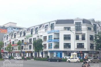 Cho thuê nhà mặt phố Vinhomes Gadenia Hàm Nghi, Mỹ Đình 93 m2 x 5T, full nội thất 70 tr/tháng