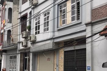 Cần bán lại ngôi nhà 4 tầng TDP Bình Minh. Mặt đường kinh doanh được