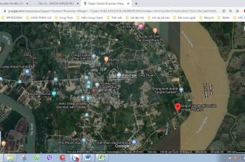 Chí Đạt bán nền Saigon Garden Riverside, đơn giá 21 triệu/m2: 0938 2345 10