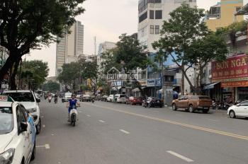 Ngay Pullman, cực phẩm, bán nhà 2MT Nguyễn Cư Trinh, P. Nguyễn Cư Trinh, Quận 1 6x14m, 6 lầu 33 tỷ